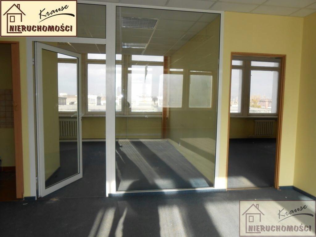Biuro na wynajem Poznań, Jeżyce, 115,00 m²