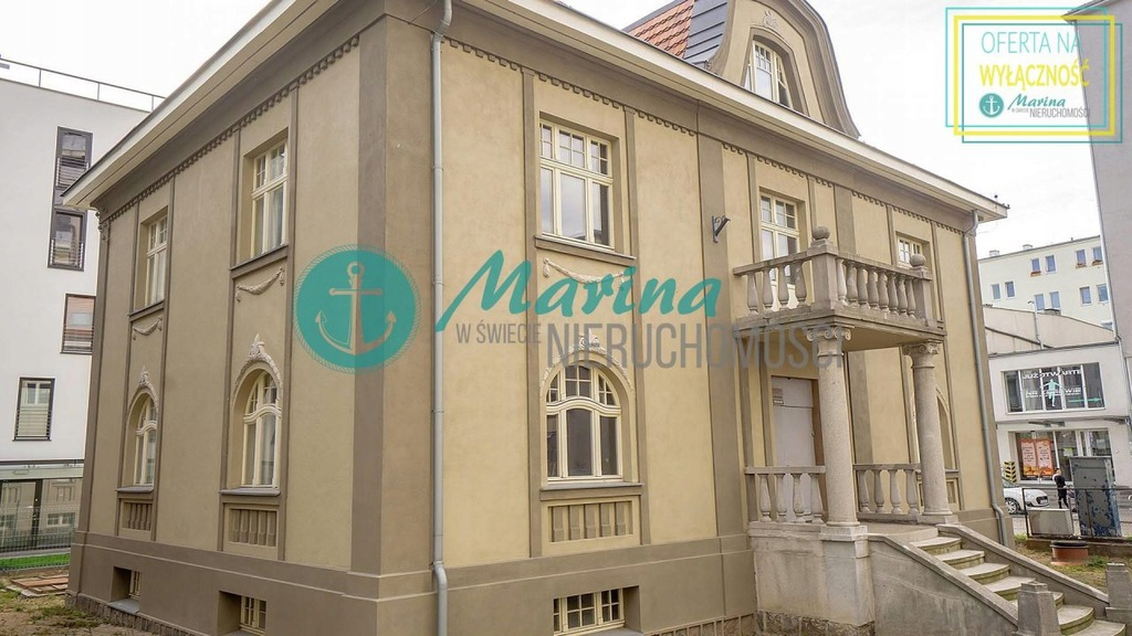 Biuro Gdynia, Kamienna Góra, 674,00 m²