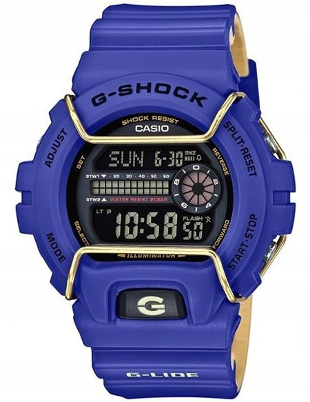 G-SHOCK zegarek PREZENT NA KOMUNIĘ dla chłopca BOX