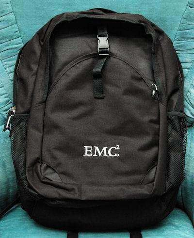 Plecak na laptopa dla zarządzających danymi