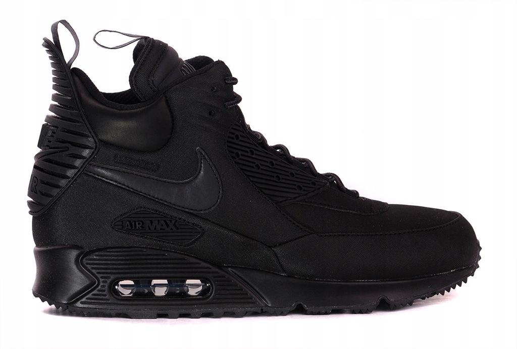 Nike Air Max 90 Winter Sneakerboot r41 45