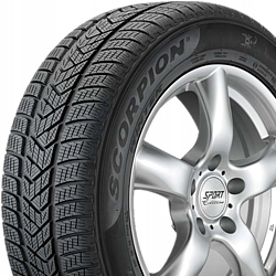 1x Pirelli Scorpion Winter 315/30R22 107V XL 2020