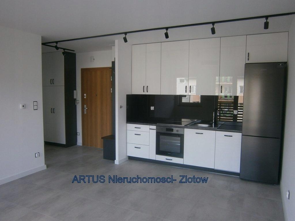 Mieszkanie, Złotów, Złotowski (pow.), 47 m²