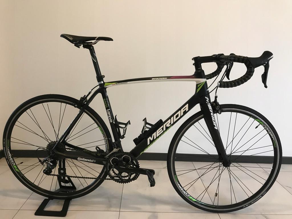Rower męski Merida Scultura 5000 rozmiar M/L