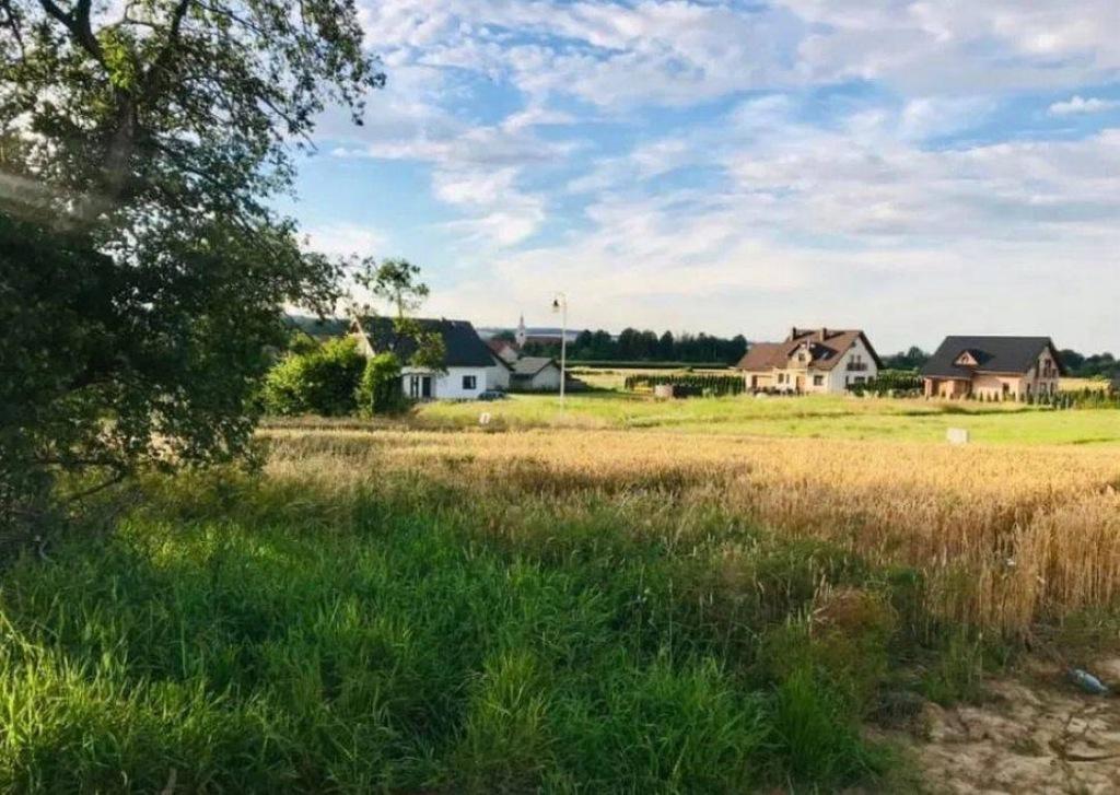 Działka, Ciepłowody (gm.), 1421 m²
