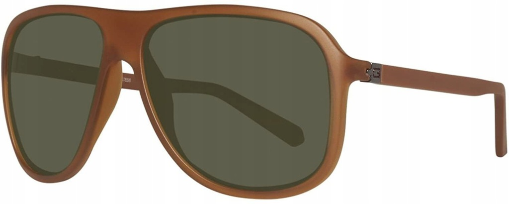 Okulary GUESS GU6878 45Q męskie oryginalne