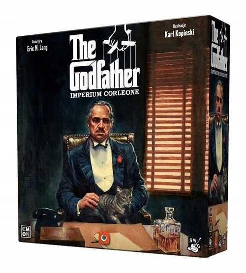 The Godfather Imperium Corleone