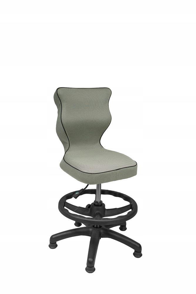 Dobre Krzesło obrotowe Entelo PETIT WK+P rozm. 4