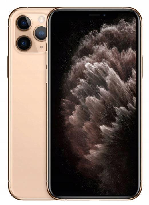 Apple iPhone 11 Pro 64GB złoty (MWC52PM/A) -FV23%