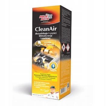 Srodek do dezynfekcji klimatyzacji 150 ml 53N