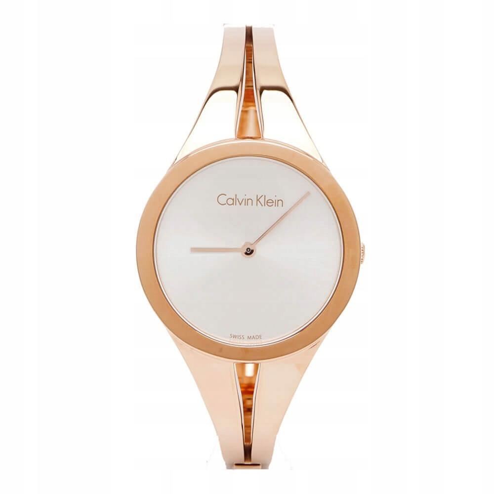 zegarek damski Calvin Klein K7W2M616
