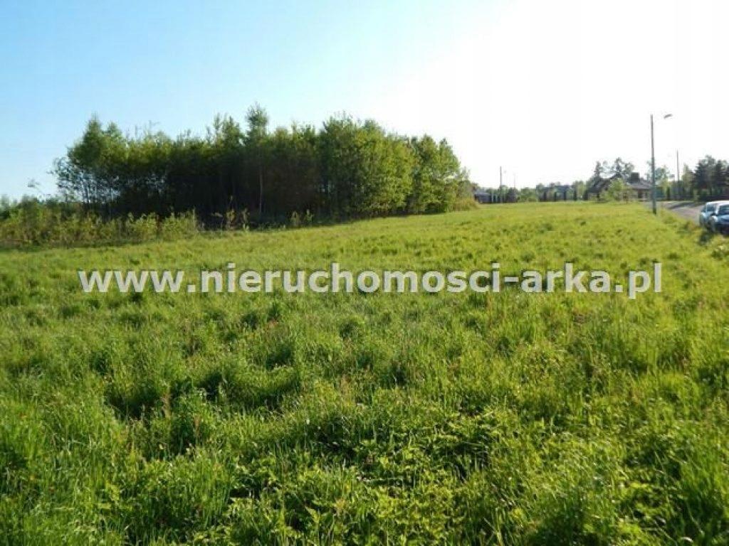 Działka, Dobczyce, Dobczyce (gm.), 5500 m²