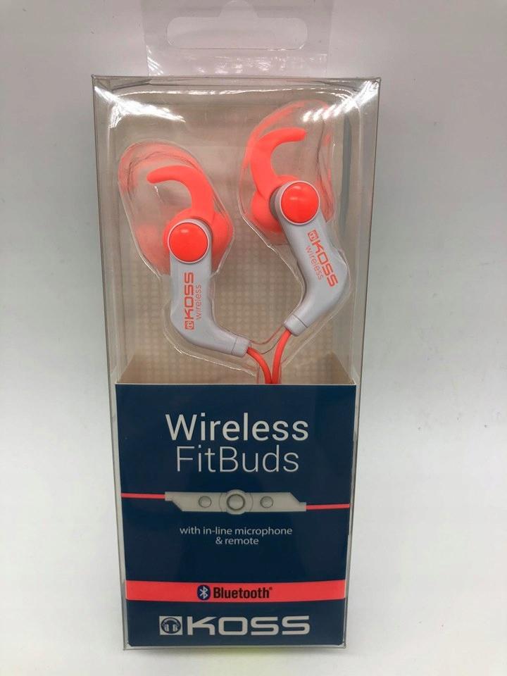 Słuchawki Bezprzewodowe Koss BT190iO 47741