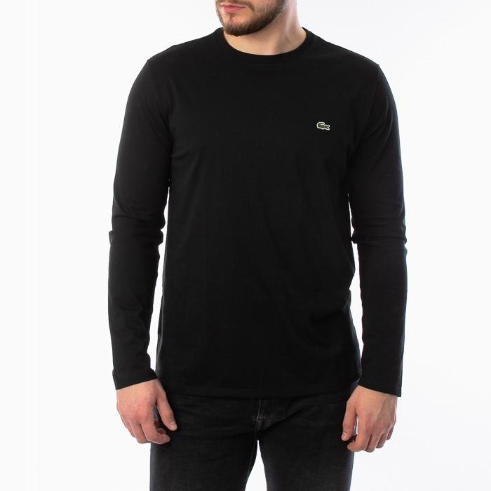 Koszulka Męska Lacoste Longsleeve TH6712-031 XL