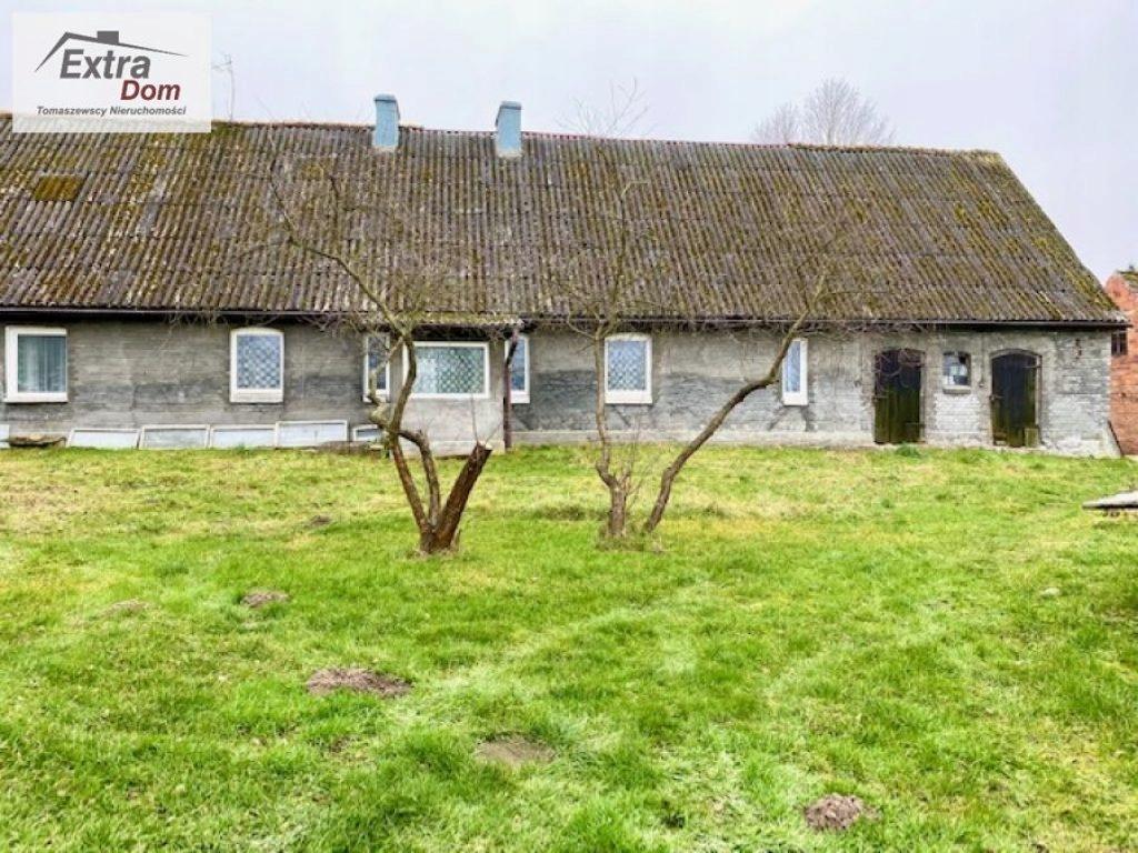 Dom, Resko, Resko (gm.), Łobeski (pow.), 68 m²