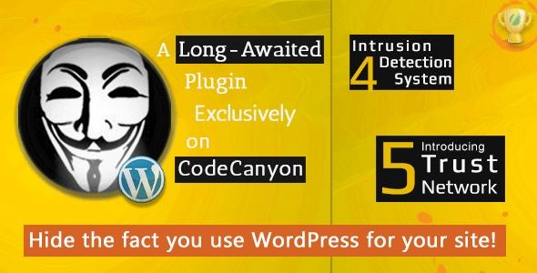 Hide My Wp - Wtyczka WordPress Najnowsza Wersja