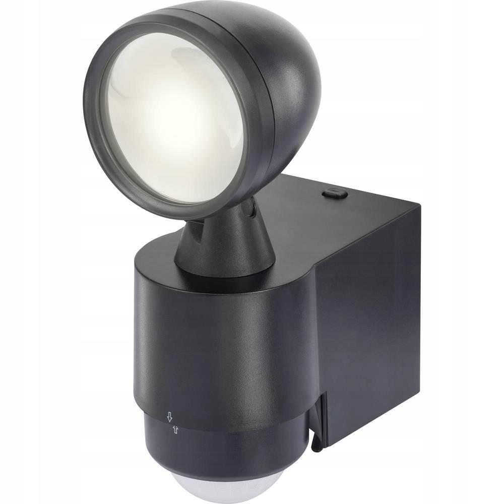 Reflektor LED z czujnikiem ruchu Renkforce