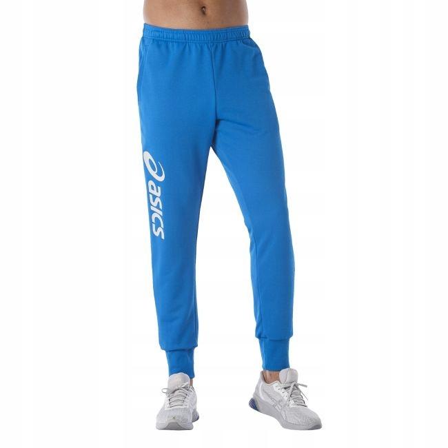 Spodnie sportowe dresowe ASICS Styled Pant   L