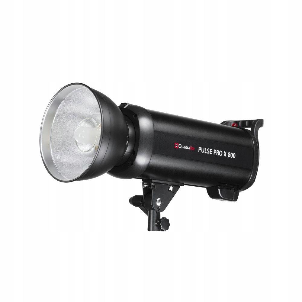 Quadralite Pulse Pro X 800 lampa błyskowa