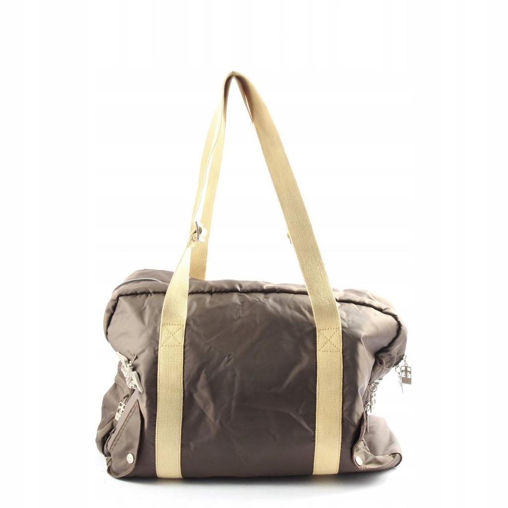 FRIIS Torba podróżna brązowy Travel Bag