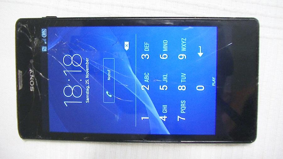Sony Xperia T3 Uszk Usb 7064149928 Oficjalne Archiwum Allegro