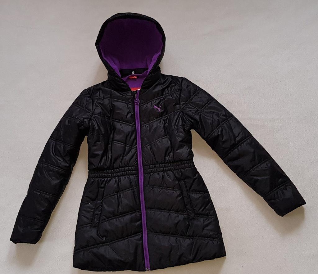 Przejściowa kurtka PUMA 152 CM