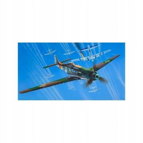 Revell 03981 1/72 Focke Wulf Ta 152H REVELL
