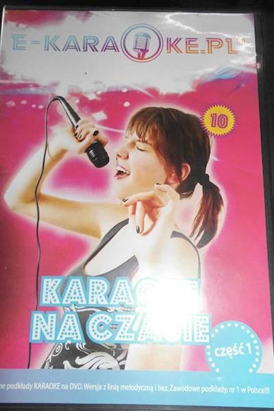Karaoke na czasie