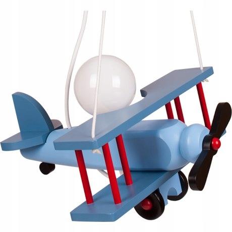 Samolot 104.10.27