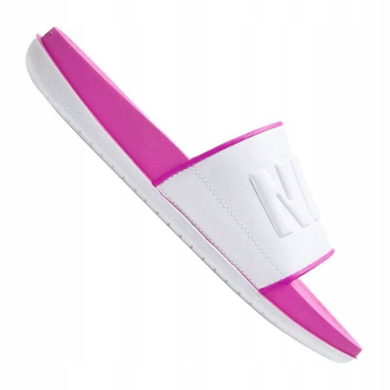 Klapki Nike Wmns Offcourt Slide W BQ4632-602 39