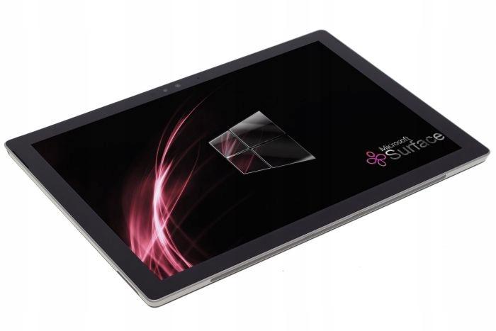 Microsoft Surface Pro 4 8GB 256SSD i5 Klawiatura