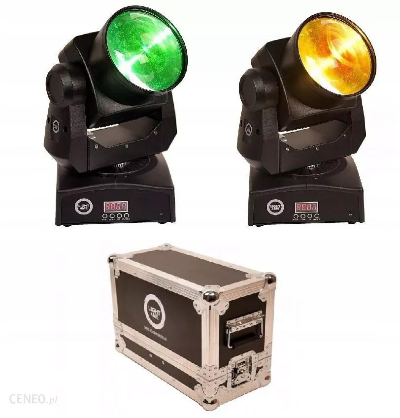 Case na Light4me Smart Beam/Spot 60 (na 2 szt.)