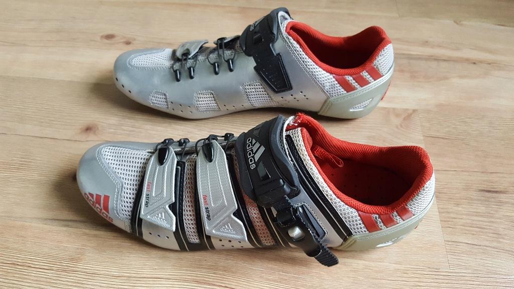 Adidas adistar road pro - full carbon, roz. 295 mm