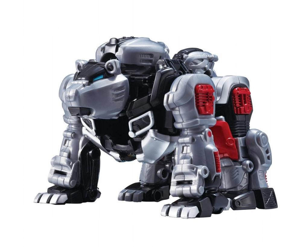 Young Toys, figurka transformująca Metalions Mi...