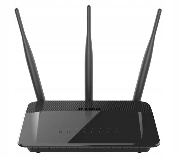 Router bezprzewodowy D-Link DIR-809 Dual Band WAN