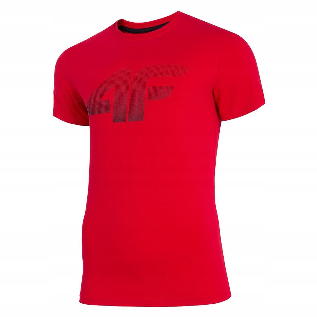 Koszulka męska 4F H4Z19-TSM071| r.XL