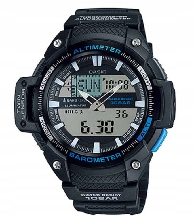 Zegarek CASIO Komunijny Dla CHŁOPCA na KOMUNIĘ