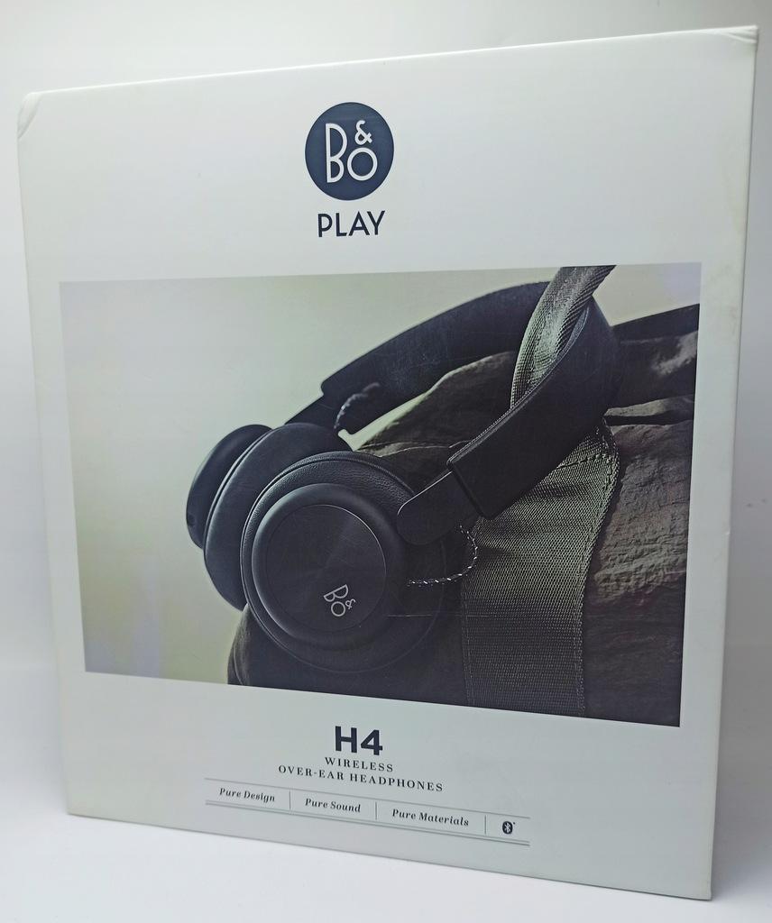 Słuchawki bezprzewodowe Bang&Olufsen H4