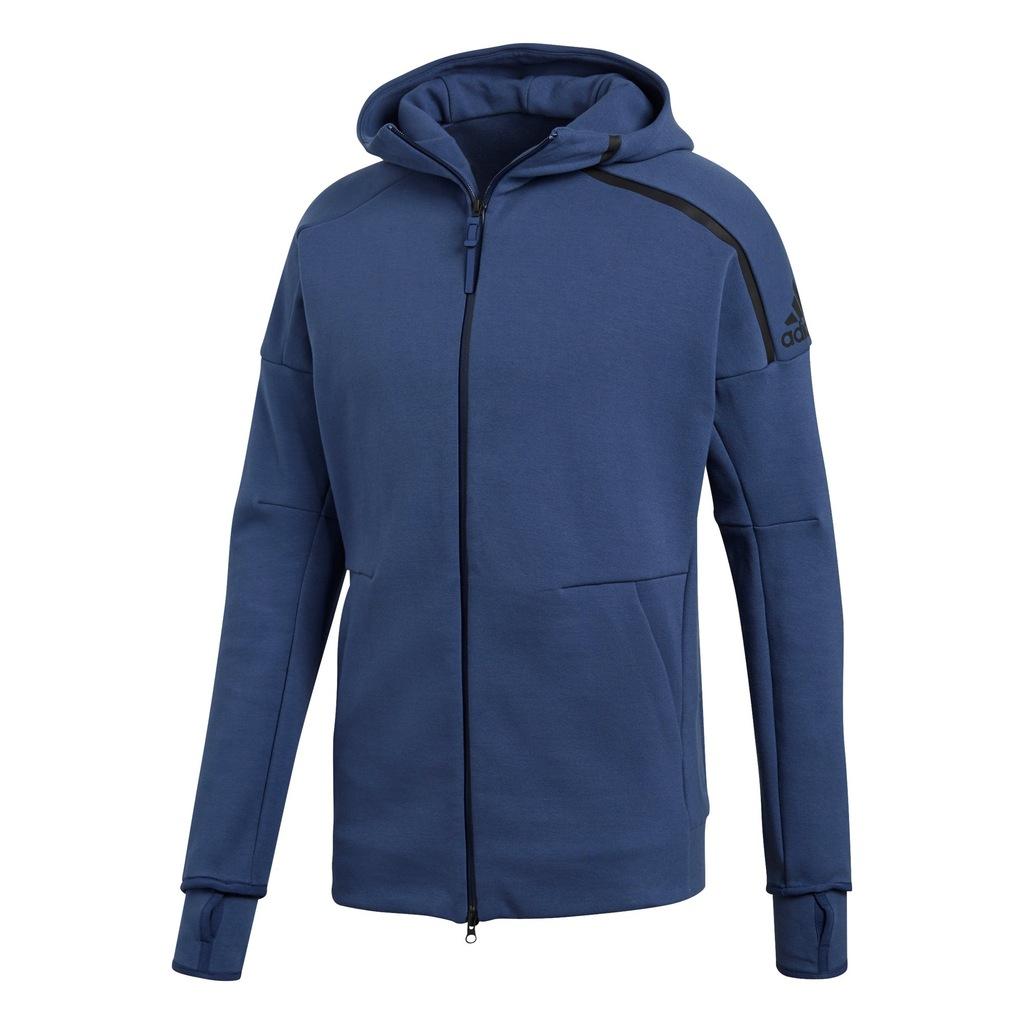 bluza adidas Z.N.E Hoodie 2 CE4259 XXL