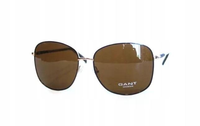 Okulary GANT GWS8020 przeciwsłoneczne damskie