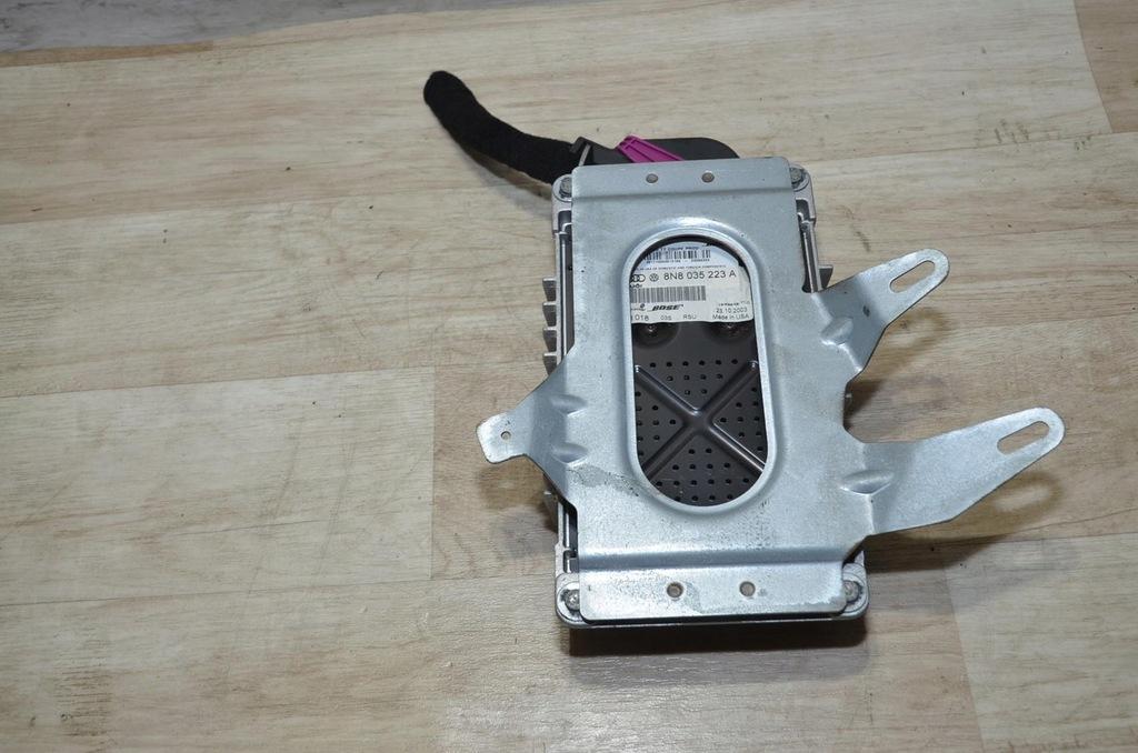 Wzmacniacz BOSE Audi TT 8N 98-05