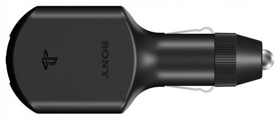 224 x ŁADOWARKA SAMOCHODOWA USB 12V SONY