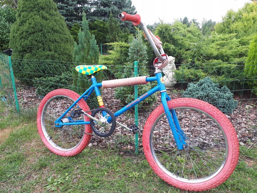 BMX American Rider