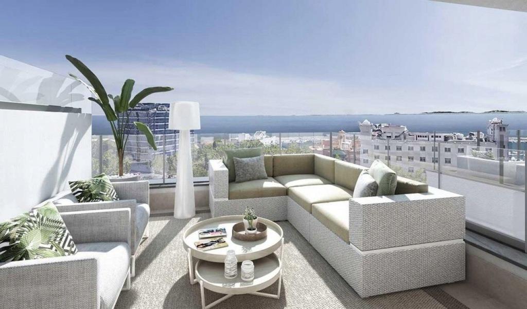 Mieszkanie, Malaga, 108 m²
