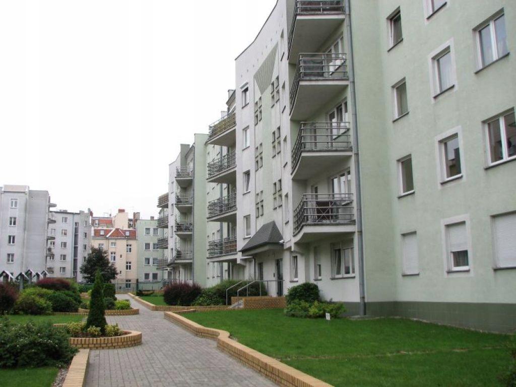 Mieszkanie, Poznań, Jeżyce, 33 m²