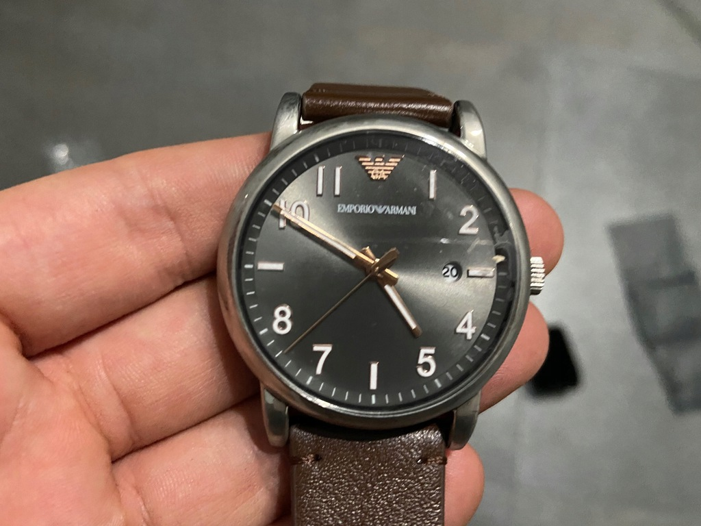 Zegarek Emporio Armani AR11175