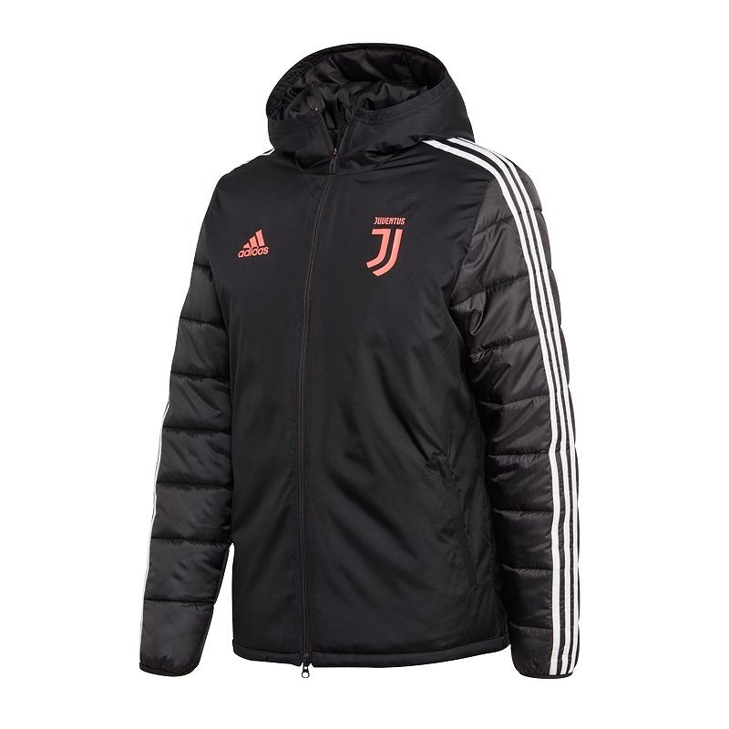 19 20 Kurtka Zimowa Adidas Juventus