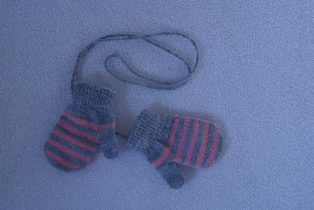 Rękawiczki jednopalczaste, Pepco