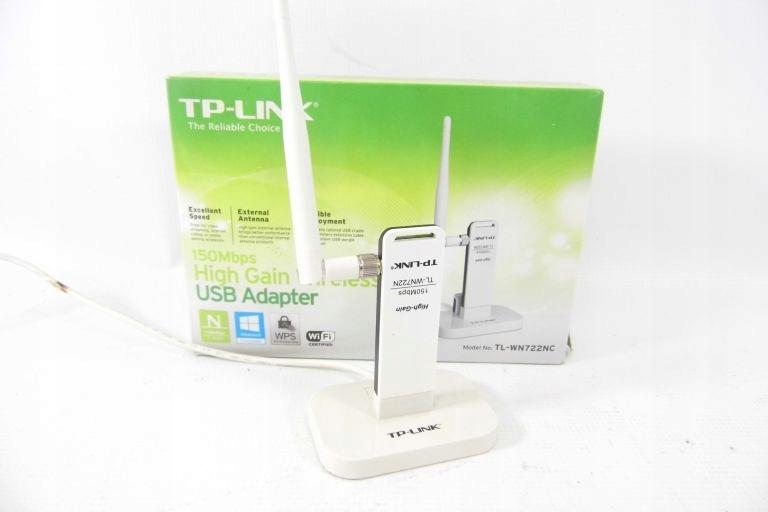 TP LINK TL-WN722NC