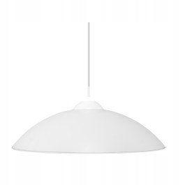 Lampa Żyrandol ALASKA 35cm biały na sufit